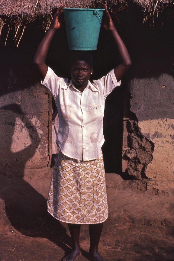 14 Africa Family Life Family Case Studies Tsuma