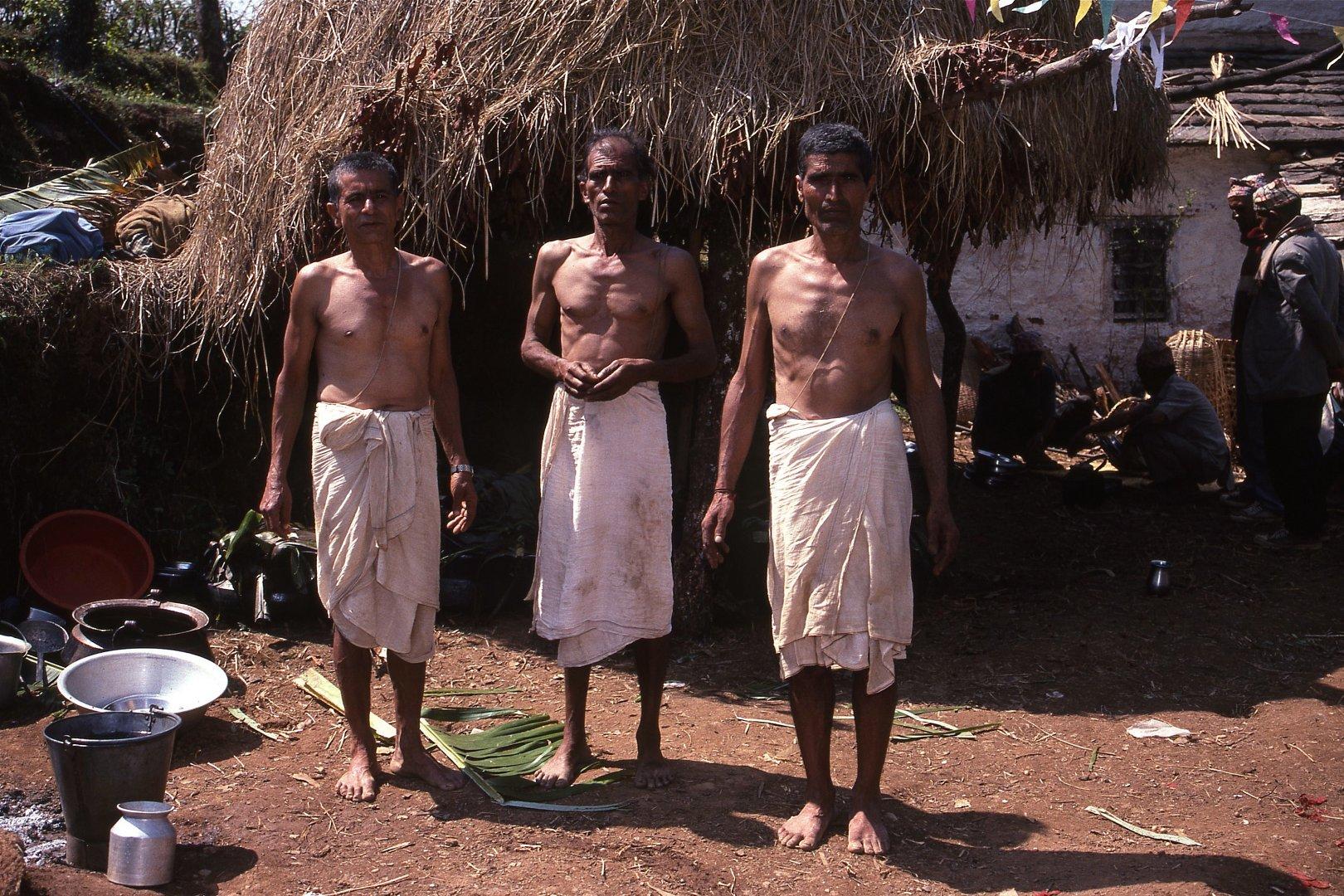 What Each Caste Can Do - India - Titan Team 2013